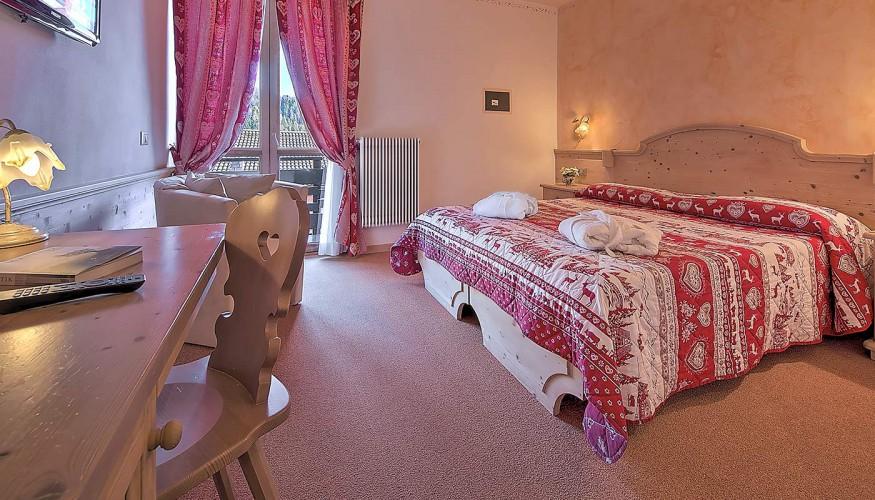 Romantik Hotel Posta Camere