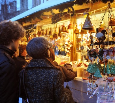 Trento Christmas Markets!